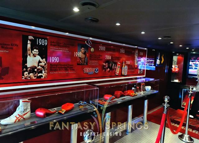 008Tecate Boxing Museum