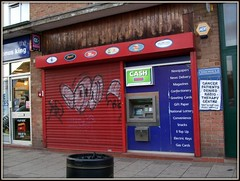 Forest Drive Newsagents