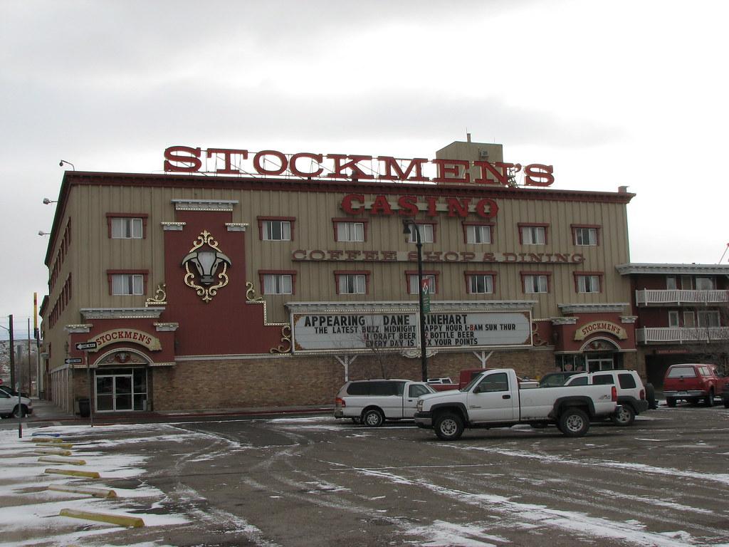 Stockman casino elko nevada borgata hotel casino and spa reviews