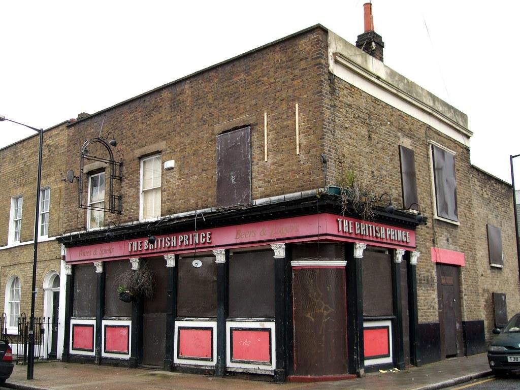 Taylor Walker Pubs Flickr