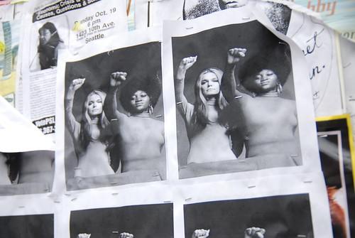 Feminist Power Poster | by jonathan mcintosh