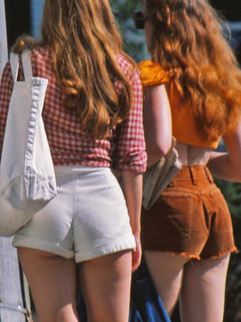 Hot Pants (1)