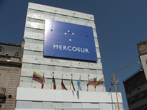 Mercosur | by Hamner_Fotos