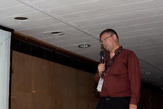 Gerard Meijssen - Testing the MediaWiki software and its extensions