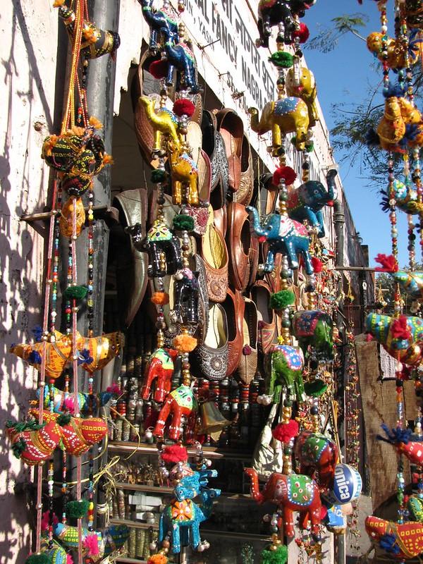 Bazaar Goods