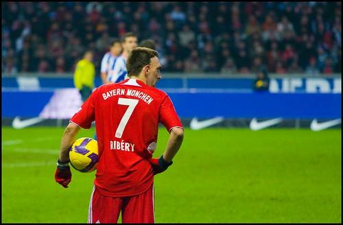 Hertha-Bayern 2-1 | by az1172