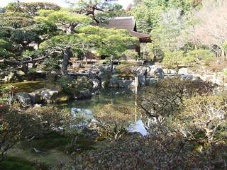 Giardino del Ginkaku-ji | by Marco Taddia' s Eye