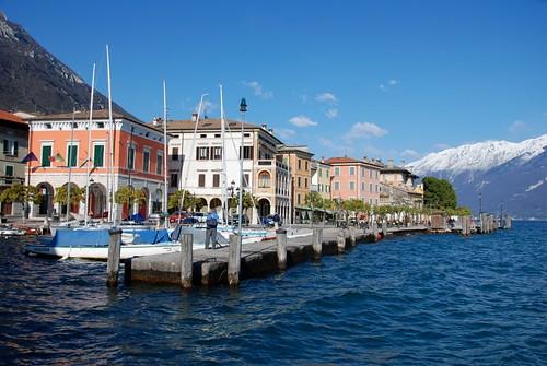 Gargnano ed il Baldo | by Enzo...da Napoli al Garda