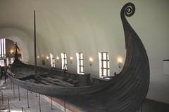 Museo Barcos Vikingos
