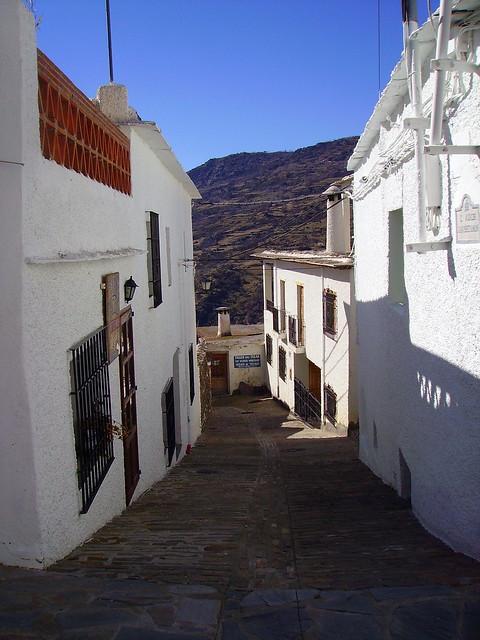 Busquistar Alpujarras Granada Andalusia (4)