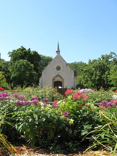 Joan of Arc Chapel at Marquette U