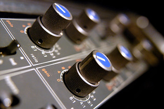 Neve Compressors | by peff
