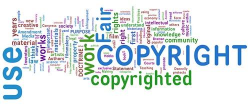 Copyright Wordle
