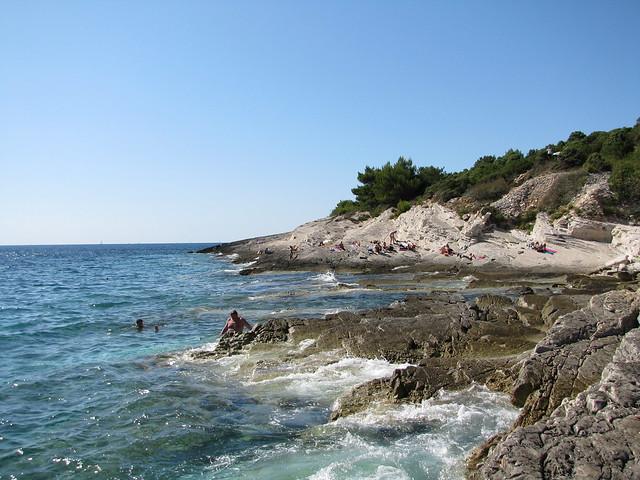 Cape Kamenjak - Istria - Croatia