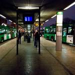 Centralstationen Malmö