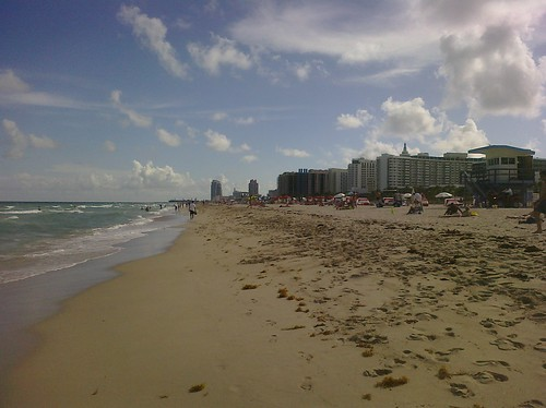 South Beach | by penner42