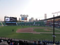 """Sports Complex"" stadium"
