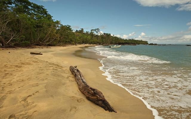 Nosy Mangabe Beach 2
