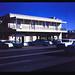 vintage slide--1963--scottsdale bank & store by richardzx