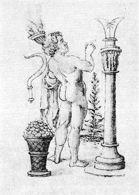 Roman calendar from 354 - June