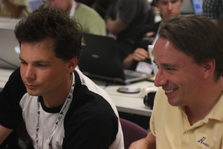 Linux.conf.au 2009 -- Days 3&4 | by Christopher Neugebauer