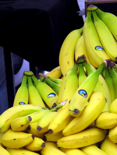Go Bananas for Fairtrade | by laurabillings