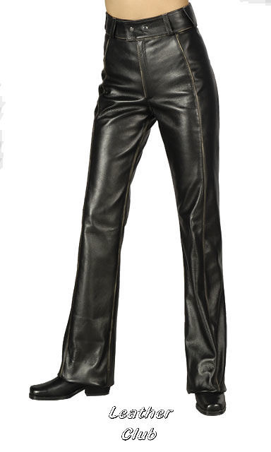 The Leather Collection (13) | Leather Woman | Khalid
