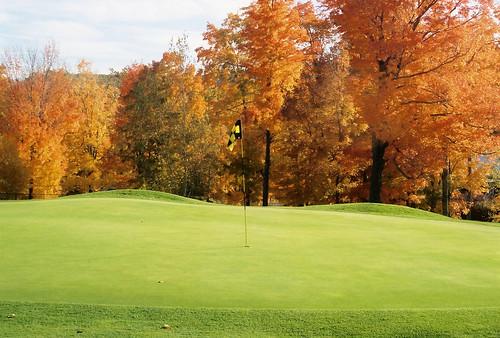 travel vacation golf hotel resort golfcourse golfvacation shellvacationshospitality crotchedmountainresort