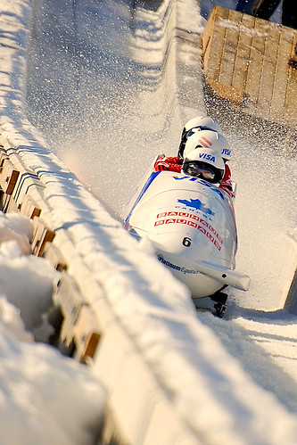 Canadian Bobsleigh Championships | by HDR Cafe