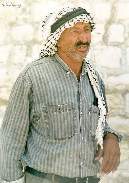 Palestino de Belen