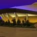 Lighting - Anaheim Convention Center Arena