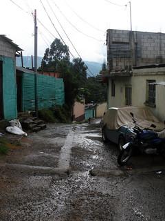 the slums | by Matt Heer