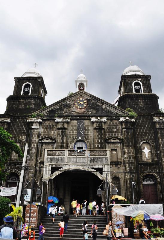 tondo church