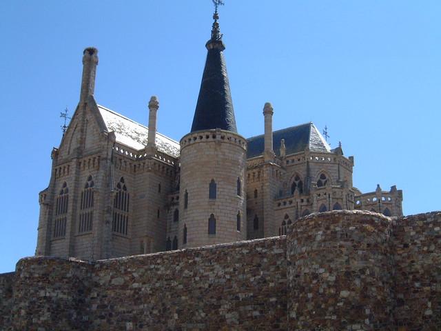 ASTORGA, CASTILLA-LEON, SPAIN