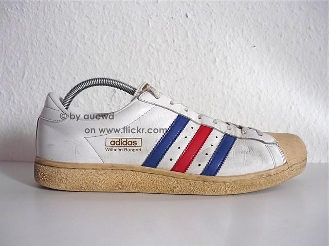 Adidas Wimbledon Tennis Shoe 1985 | Wimbledon tennis, Adidas