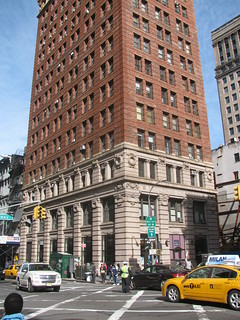 Broadway Chambers Building II | by edenpictures