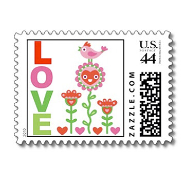 Happy Wedding Stamp   GO HERE to my designs: Love stamps www