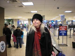 Cathryn ready to return to Pariiiii | by Suzba