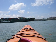 Kayak Trip - Gamboa 099   by Dott