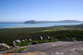 Langebaan lagoon | by warrenski
