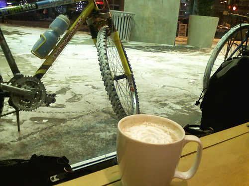 Starbucks | by KC-Bike