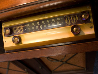 Old-Timey Tuner? | by Orin Zebest