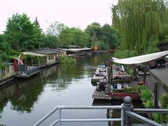 Kanal-Chillen
