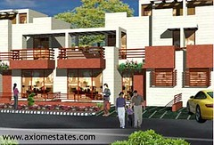 future residential home