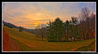 Sunrise | by N0fX