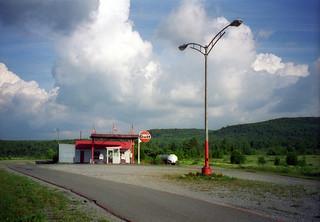 Estcourt Station