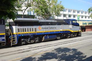 Amtrak CA 2051 JLS 6-24 3
