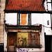 Old Shop, St. Augustines Road, Norwich, U.K.