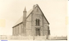 Mallala Methodist Church