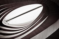 wooden curves no.8